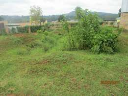 6 acres in bombo highway next to Egyptian meat factory