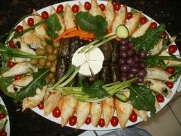 Food for all your Events