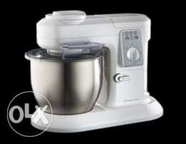 Russell Hobbs UK heritage kitchen Machine 6.5liters Food Mixer
