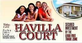Secured Your Verifiable Property Now In Havilla Court Along FTZ