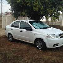 very good and clean car