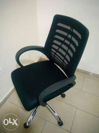 New Affordable Office Chair Ikeja - image 1