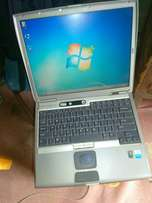 Very neat and perfectly working dell d600 is for sale