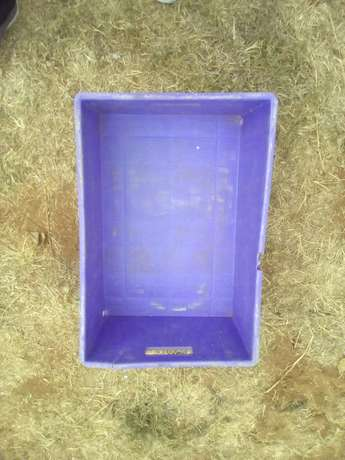 High quality Kenpoly crates in good condition Meru Town - image 4