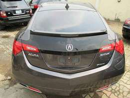 Superclean Acura Zdx(2010) for sale