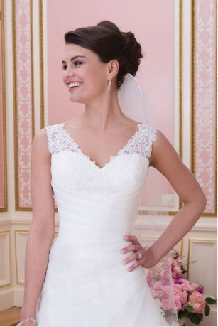 8fa51b89 Piękna suknia ślubna marki SWEETHEART model 6024! Katowice Kostuchna ...