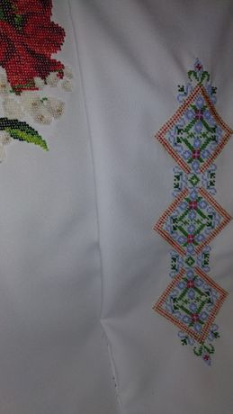 Сорочка блуза вишиванка жіноча вишита не пошита Луцьк - зображення 6 4e92f0dd937e8
