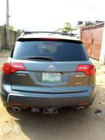 Acura MDX 2009 used in good condition.