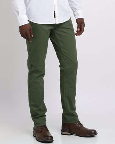 Super Fine Quality - Men's Classic-trousers - Wrinkle-Resistant & Stain Re Nairobi CBD - image 4