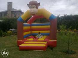 small bouncing castle for smaller kids