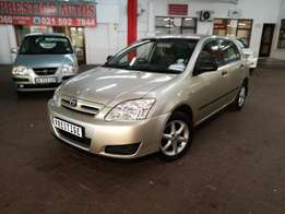 2007 Toyota Runx 140RT with ONLY 140000kms, Call Sam or Bibi