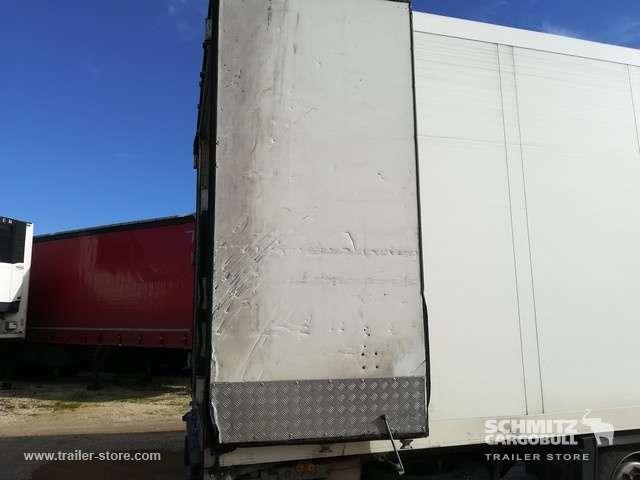 Schmitz Cargobull Semitrailer Caixa congelador Multitemp - 2006 - image 14