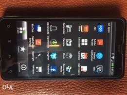 HTC 16GB phone U.K. used