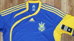 Нова футболка збірної України з футболу 689e793702e31