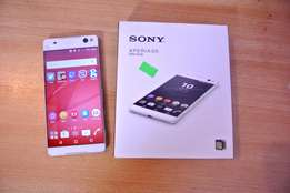 Brand New Sony Xperia C5 at 27,500/= 1 YrWarranty - Shop