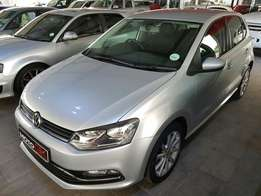 Volkswagen Polo 1.2 Tsi Highline Dsg