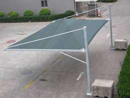 Carports, Event canopies, skylights, solar carport for sale
