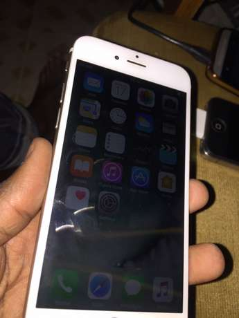 apple iPhone 6 16gb gold boxed Nairobi CBD - image 1