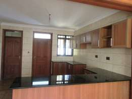 New 2 Bedroom all ensuite with SQ apartment in Karen near Tangaza