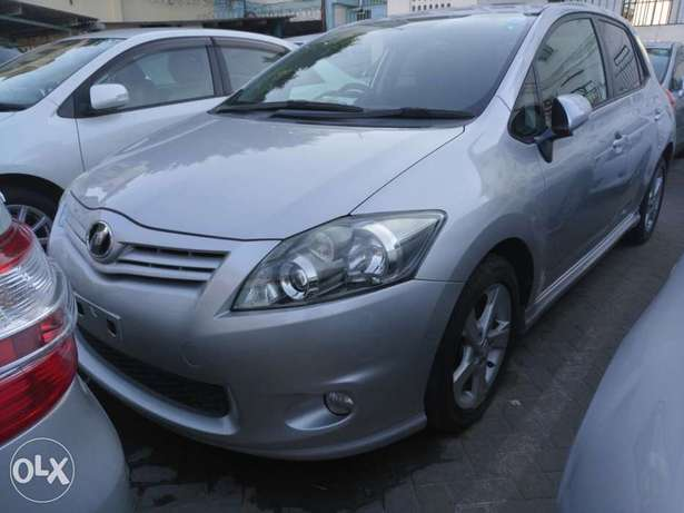 Toyota Auris KCN number Mombasa Island - image 2