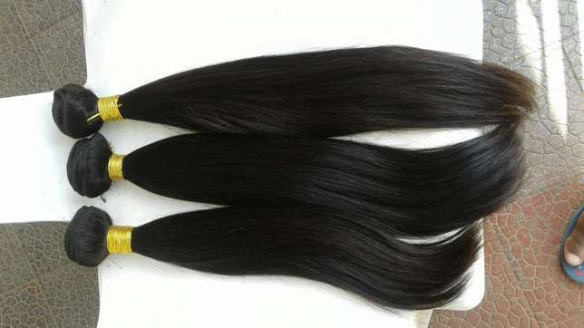 Brazilian hair and Peruvian hair Grade 8A Birch Acres - image 1