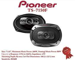 Pioneer Double Bass
