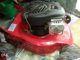 Lawn mower for sell