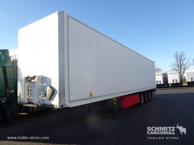 Schmitz Cargobull Trockenfrachtkoffer Standard - 2013