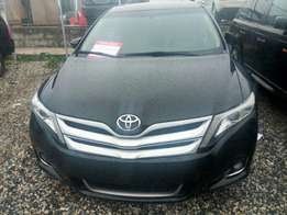 Toyota Venza 2013 Model Toks (Imported) For Quick Sale
