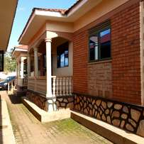 Super self contained double for rent in kireka at kireka at 400k