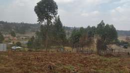 1/4 Acre Plot for Sale at Gikambura- PlainsView