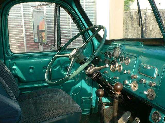 Mack V61t - 1968 - image 4