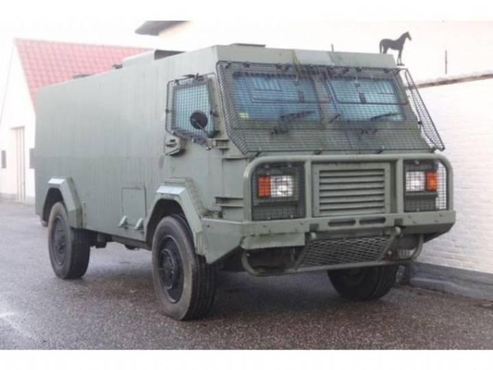 Pantserwagen Tactica