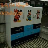 Micky mouse Drawers