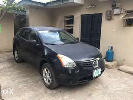 Nissan Rogue for sale at a cool price