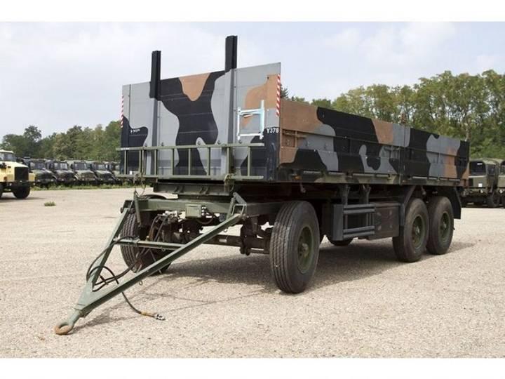 Schmitz Cargobull BWB 2300228