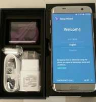 Galaxy S7 edge 64GB LTE version