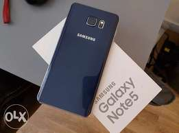 Samsung galaxy note 5 32gb Brand new and sealed in a shop with warrant