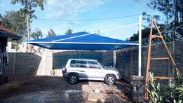 Waterproof Canopy