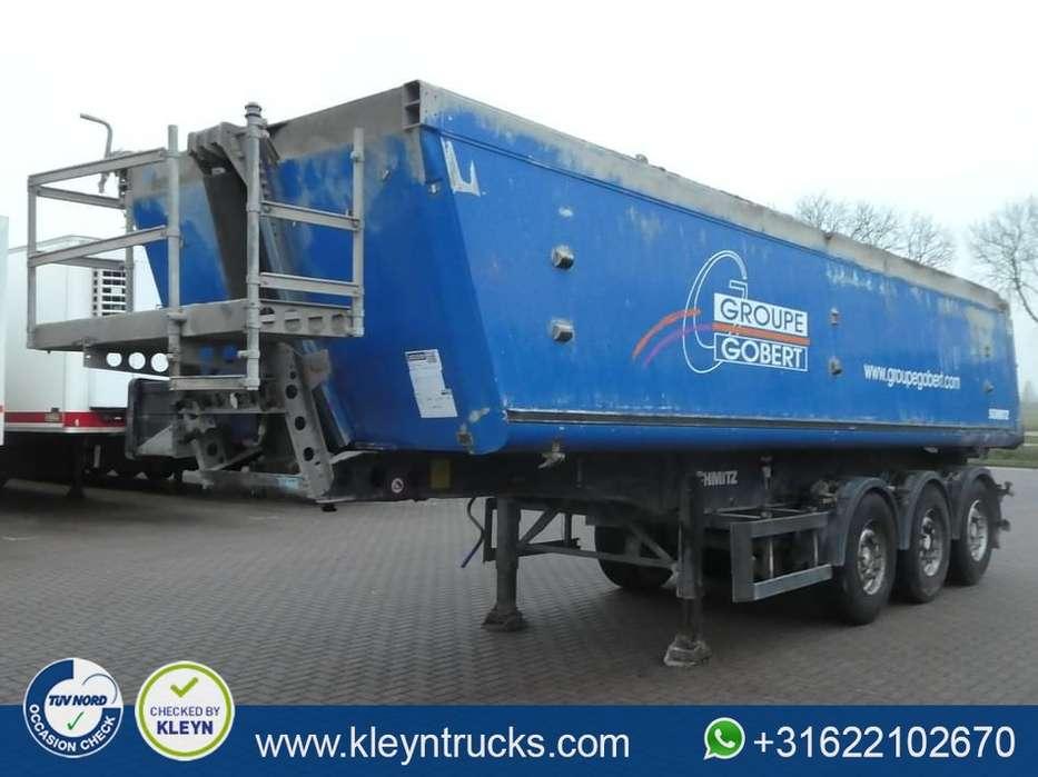 Schmitz Cargobull SKI 24 - 2010
