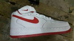 Nike airforce shoes