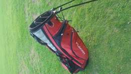 Golf Maxfli stand bag