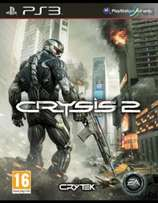 Cryses 2 on PS3