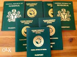 Get Express Nigerian International Passport
