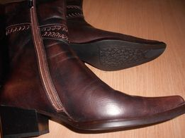 Сапоги - Женская обувь в Хуст - OLX.ua 9ffc9191c8a43