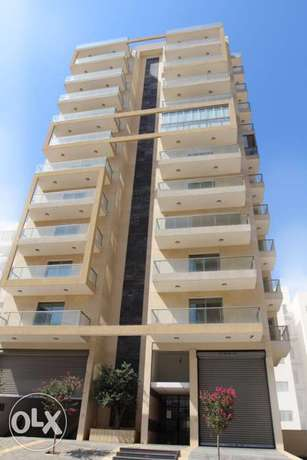New apartment for sale , located in a calm zone in baushrieh/jdeideh Baouchriye - image 6