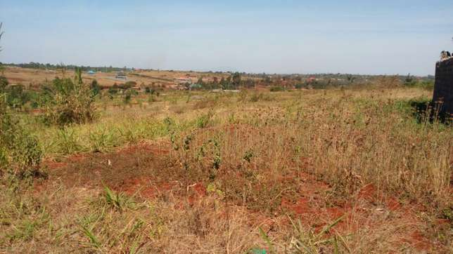 Prime plot for sale in Ruiru, Mugutha size 50 by 100. Mugutha - image 7