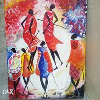 My abstract painting,,order yours