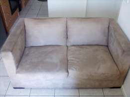Beautiful 2 seater couch for sale