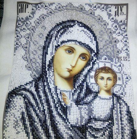 Картини з бісеру  550 грн. - Поделки   рукоделие Тернополь на Olx 69381f9139752